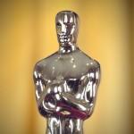 white golde Oscars