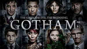 Dans l'univers de Gotham
