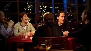 Le dîner à 5 de Jon Favreau